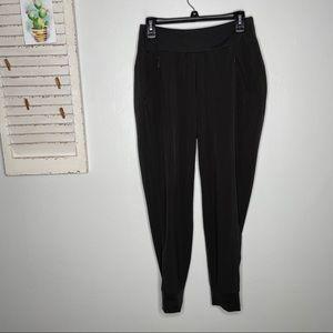 ATHLETA Distance Jogger Running Pants Size 4